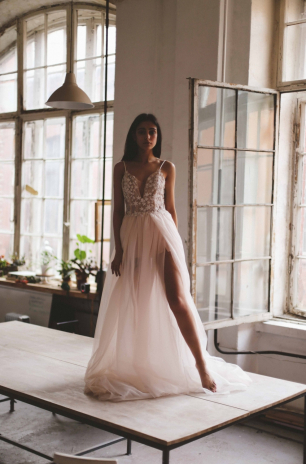 Коллекция Counting Stars Wedding Dresses