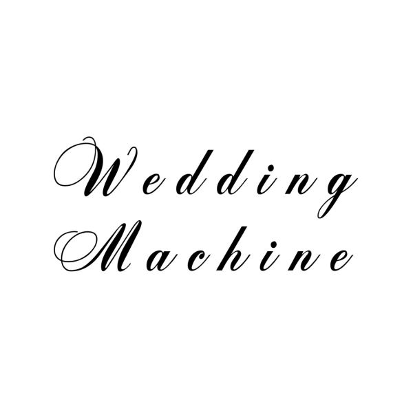Wedding Machine